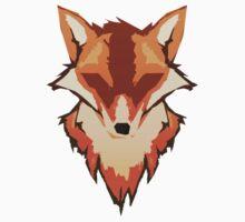 FOX by leeromao