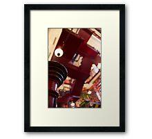 Weasley Wizard Wheezes Framed Print