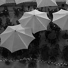 umbrellas by eeet