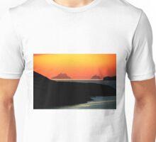 Skellig Islands  Unisex T-Shirt