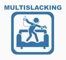 Multislacking One Piece - Short Sleeve