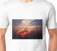 Sunset Dance Unisex T-Shirt