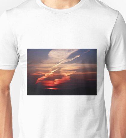 Sunset Dance Unisex T-Shirt