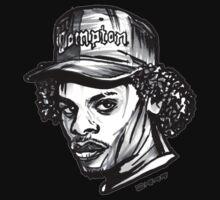 Eazy Compton Cap E T-Shirt