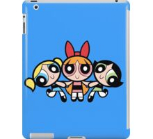 PPG iPad Case/Skin