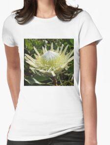 White Protea T-Shirt