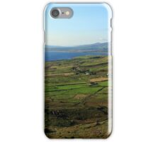 Along The Kerry Way Ireland iPhone Case/Skin