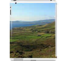 Along The Kerry Way Ireland iPad Case/Skin