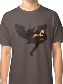 Captain Falcon (Fabulous) - Sunset Shores Classic T-Shirt