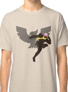 Captain Falcon (Fabulous) - Sunset Shores Classic T-Shirt