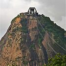 Sugar Loaf Mountain  by Maggie Hegarty