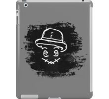 LEXX - (Brush Stroke) iPad Case/Skin