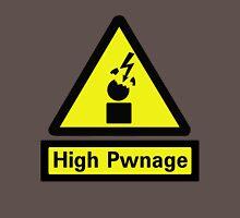 High Pwnage Unisex T-Shirt