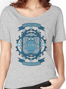 Y2K Women's Relaxed Fit T-Shirt