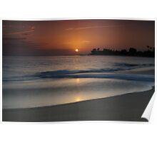 Silken Seas Poster
