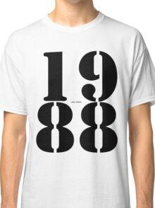 1988 Classic T-Shirt