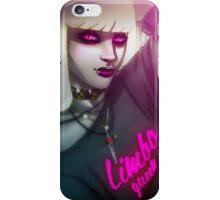 Limbo Queen iPhone Case/Skin