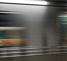 Train  by mawish ali
