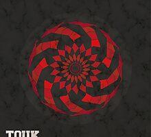 Takeover UK Mandala by goldsoul