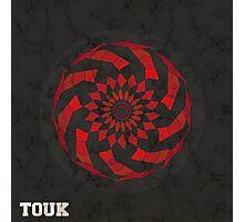 Takeover UK Mandala Photographic Print