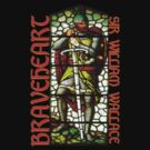 Braveheart - William Wallace by Mark Wilson