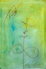 Flower Girl by Stephen Gorton