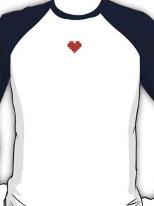 MONSTERCAT Pegboard Nerds - Pixel T-Shirt