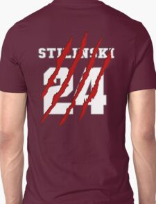 The Fall of Stiles Stilinski T-Shirt