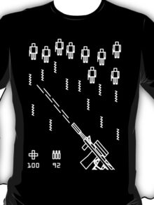 A Return To 8-Bit T-Shirt