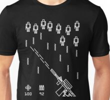 A Return To 8-Bit Unisex T-Shirt