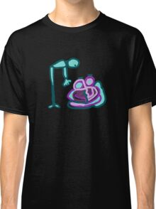 Three is company Classic T-Shirt