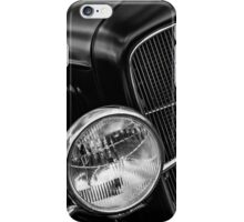 1932 Ford iPhone Case/Skin