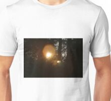 And God made the sun, to shine upon the earth.... Unisex T-Shirt