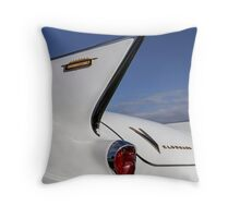 Eldorado Seville Throw Pillow