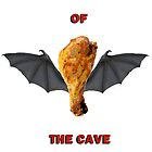 Chicken Of The Cave by whatsupmrbid