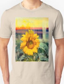 Sunflower Dreams T-Shirt