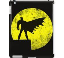 The Dark Knight iPad Case/Skin