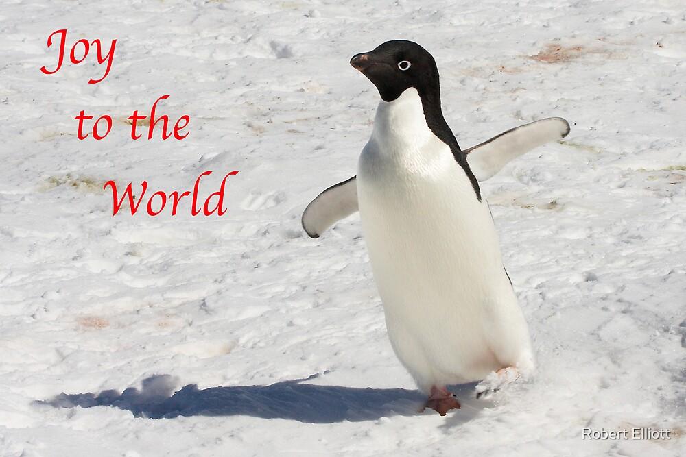 Joy to the World by Robert Elliott