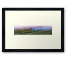 Cato Framed Print