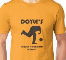 Awkward Bowling Unisex T-Shirt