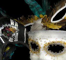 Midnight Masquerade by Sunshine417