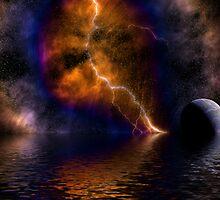 Nebula Storm by HouseofSixCats