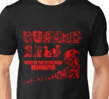NOTLD:R Zombies Unisex T-Shirt