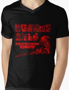 NOTLD:R Zombies Mens V-Neck T-Shirt