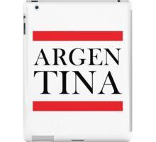 Argentina Design iPad Case/Skin