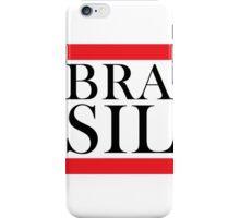 Brasil Design iPhone Case/Skin