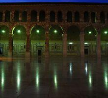 Green by Farras Abdelnour