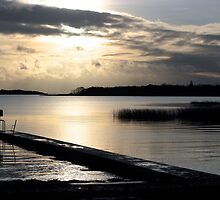 Portumna by rsangsterkelly