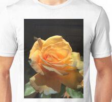 Brandy tea rose  Unisex T-Shirt