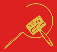 Art Community (Communist Colors) by neoflux